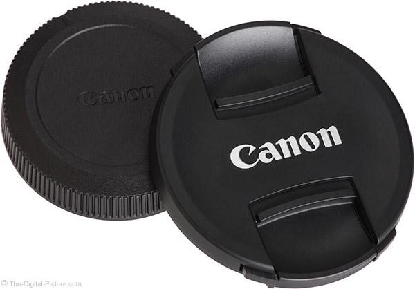 Canon RF 70-200mm F2.8 L IS USM Lens Cap