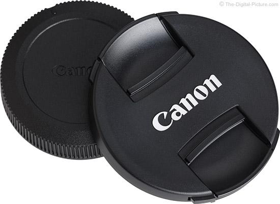 Canon RF 70-200mm F4 L IS USM Lens Cap