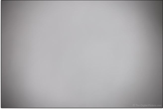 Canon RF 70-200mm F4 L IS USM Lens Maximum Blur Example