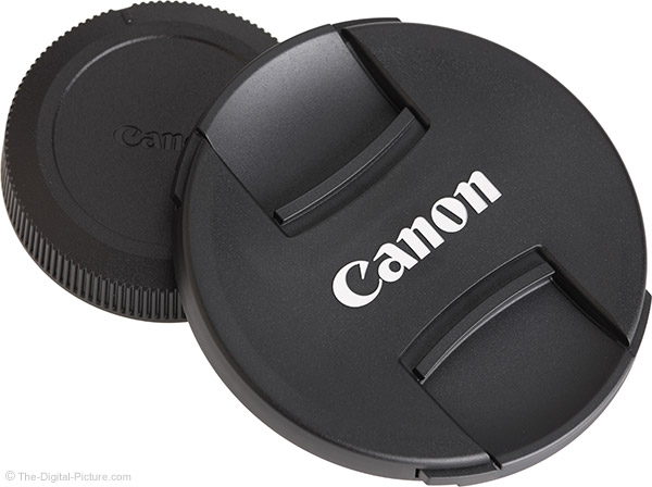 Canon RF 800mm F11 IS STM Lens Cap