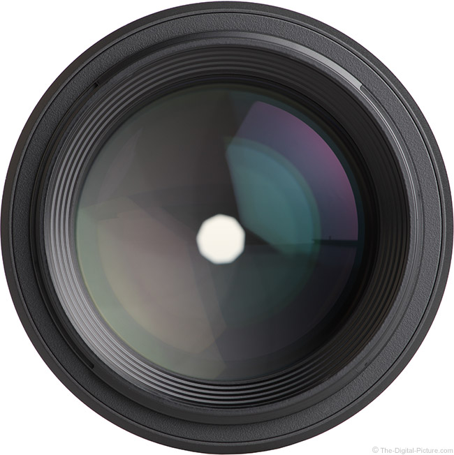 Another Lens Now In Stock: Canon RF 85mm F1.2 L USM Lens