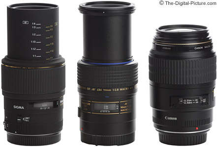 Canon 100mm macro manual PDF