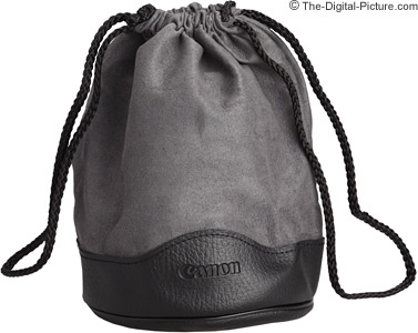 Canon LP1319 Soft Lens Case