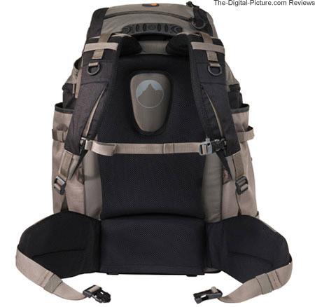 Pro Trekker 400 Back