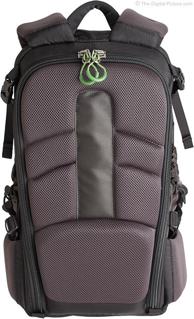 MindShift Gear BackLight 18L Back with Straps Moved