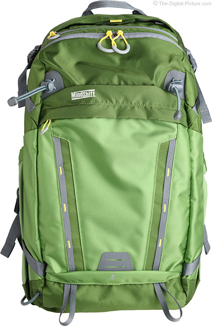 MindShift Gear BackLight 26L Front
