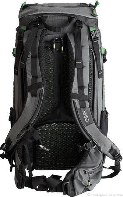 MindShift Gear BackLight Elite 45L Back