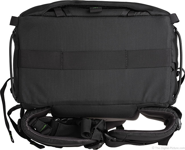 MindShift Gear FirstLight 40L Bottom