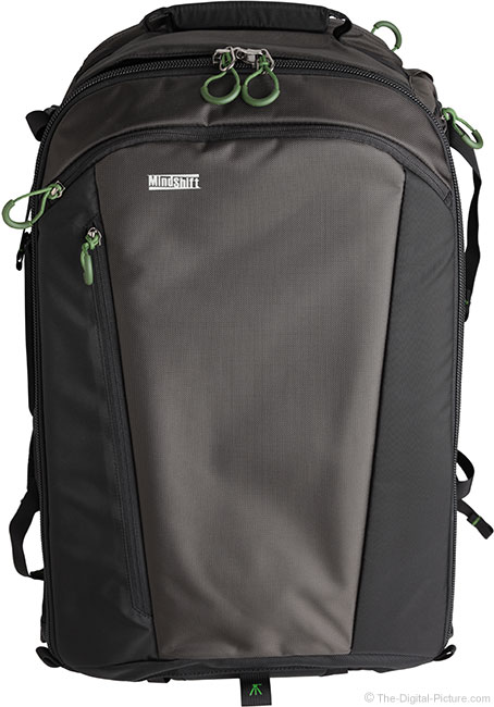 MindShift Gear FirstLight 40L Front