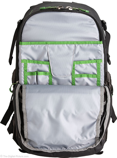 MindShift Gear Trailscape 18L Front