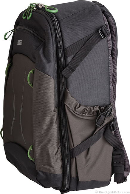 MindShift Gear Trailscape 18L Right Side