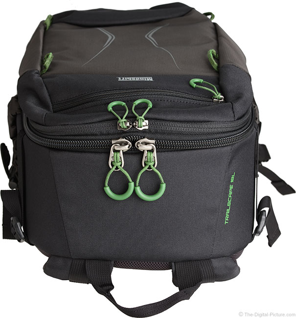 MindShift Gear Trailscape 18L Top