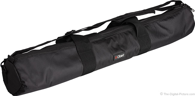 Oben CT-2491 Carbon Fiber Tripod Case