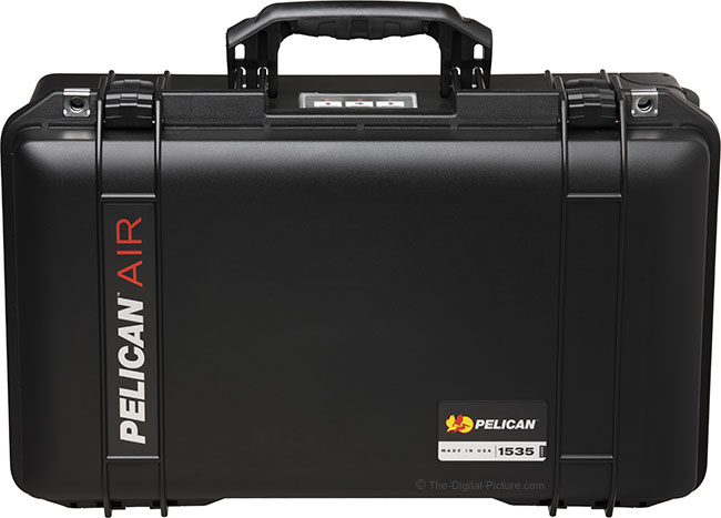 Pelican 1535 AIR Hard Case Handle