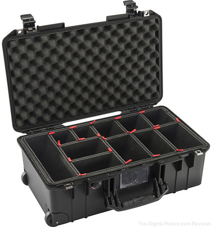Pelican 1535 AIR Hard Case Lid