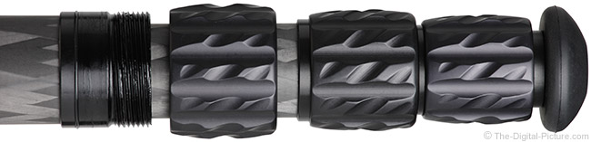 ProMediaGear TR344/TR344L Pro-Stix Carbon Fiber Tripod Leg Lock