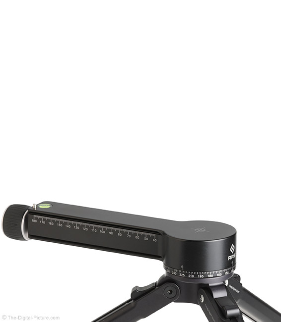 Really Right Stuff PG-02 Pano-Gimbal Head