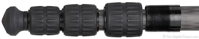 Robus RC-5570 Vantage Carbon Fiber Tripod Leg Lock
