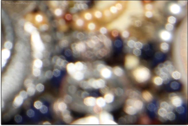 Samyang 14mm f/2.8 Lens Bokeh Example