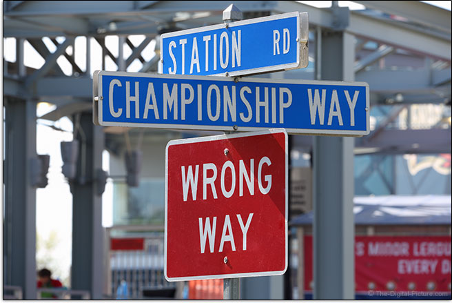 Championship Way