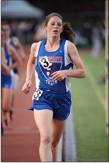 Sports Sample Picture