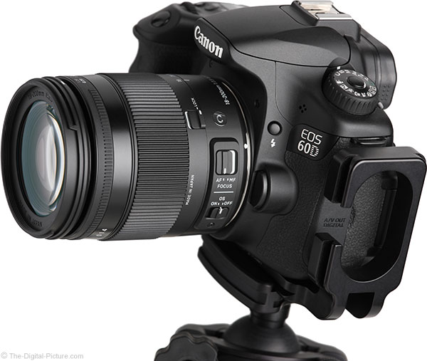 Sigma 18-200mm f/3.5-6.3 DC OS HSM C Lens Angle View