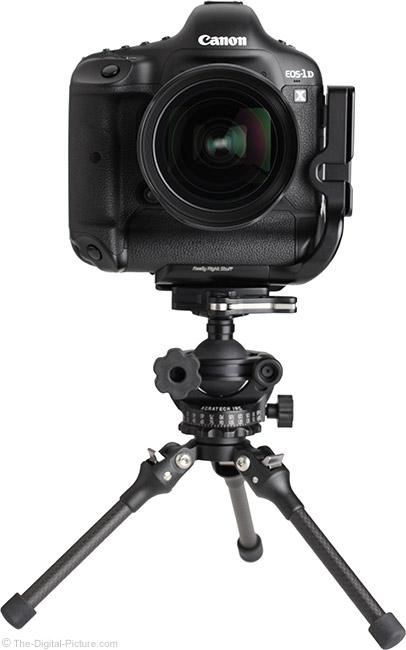 Sigma 20mm f/1.4 DG HSM Art Lens Front View