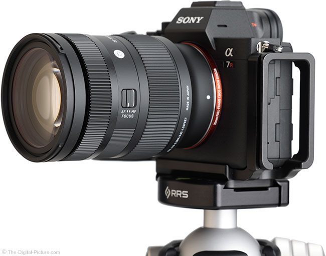 Sigma Issues Product Advisory for 28-70mm f/2.8 DG DN Contemporary Lens
