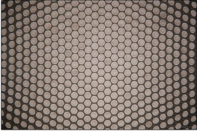 Sigma 85mm f/1.4 DG DN Art Lens Cat's Eye Bokeh Example