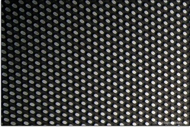 Sony FE 12-24mm f/4 G Lens Cat's Eye Bokeh Example