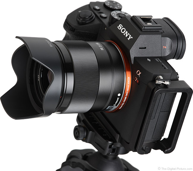 Just Posted: Sony FE 28mm f/2 Lens Review