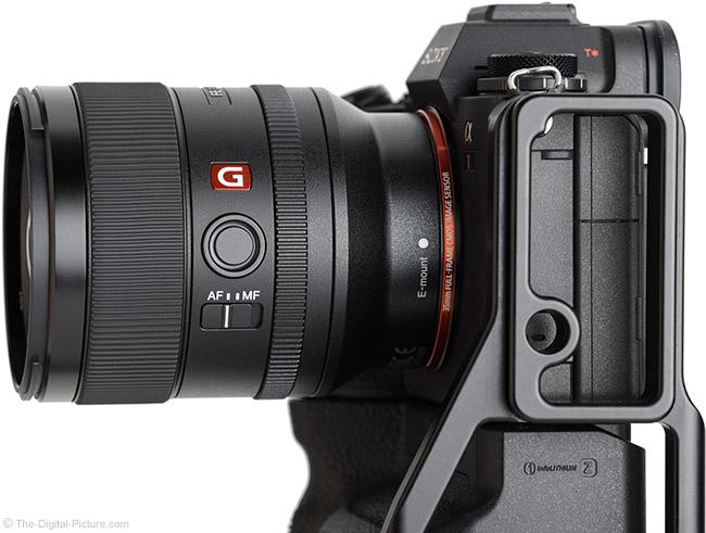 Sony FE 35mm f/1.4 GM Lens
