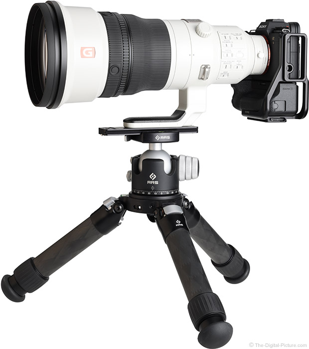 Act Fast: B&H has an 10-Rated Sony FE 400mm f/2.8 GM OSS Lens for Only $10,797.95!