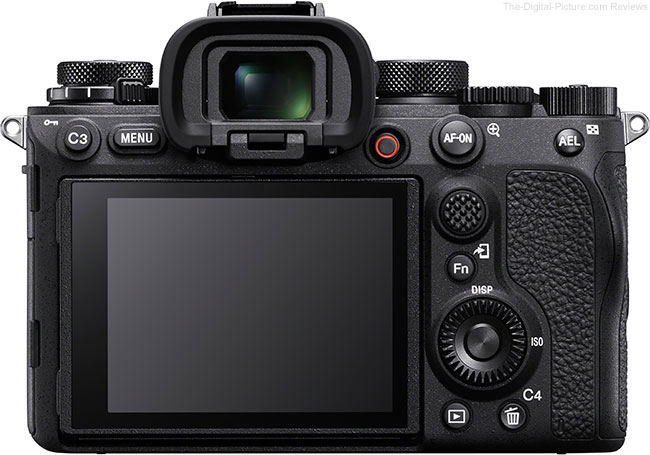 Sharing Expectations for the New Flagship Sony a1