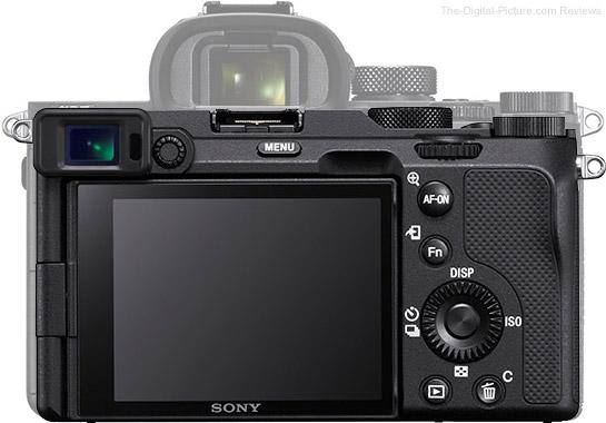 Sony a7C Over Sony a7 III