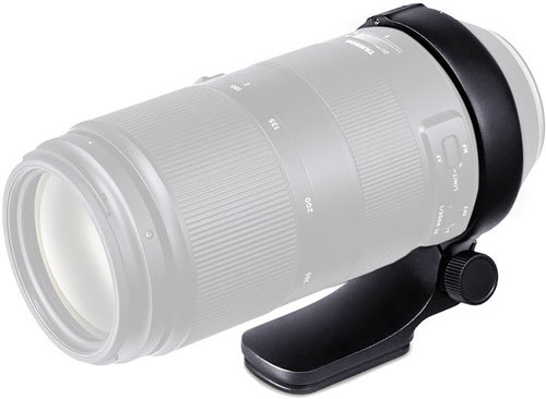 Tamron 100-400mm f/4.5-6.3 Di VC USD Lens A035TM Tripod Mount