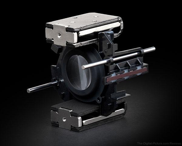 Tamron Voice-coil eXtreme-torque Drive