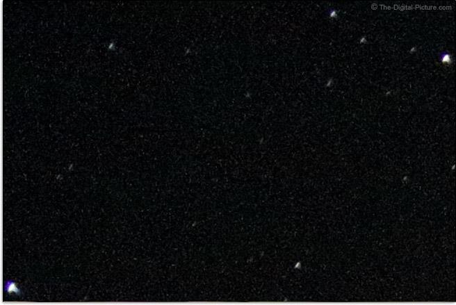 Tamron 17-35mm f/2.8-4 Di OSD Lens Coma Example