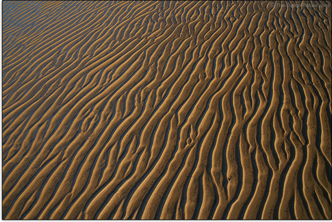 Tamron 28-75mm f/2.8 Di III RXD Lens Sand Patterns Sample Picture