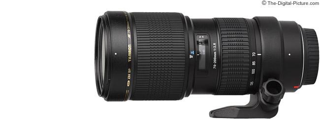 Tamron AF 70-200mm 2,8 Di SP Macro digitales Objektiv f/ür Pentax