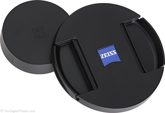 Zeiss 15mm f/2.8 Milvus Lens Cap