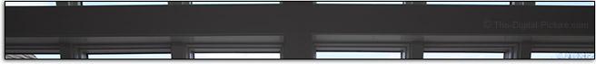 Zeiss 18mm f/2.8 Milvus Lens Distortion