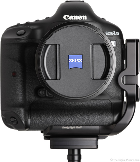 Zeiss Milvus 21mm Lens Cap