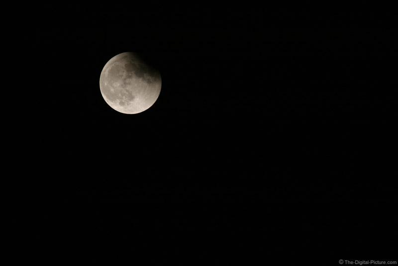 Eclipse Picture