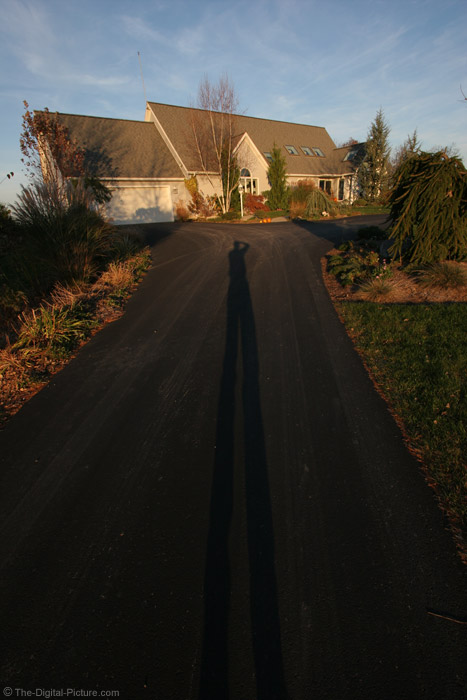 Long Shadow Picture
