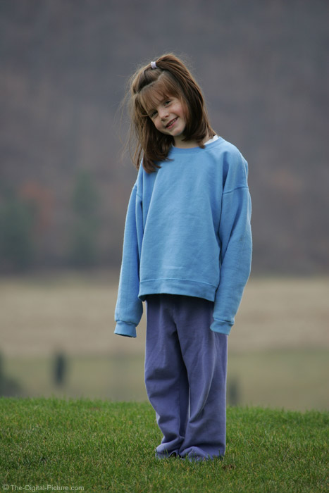 Young Girl 2