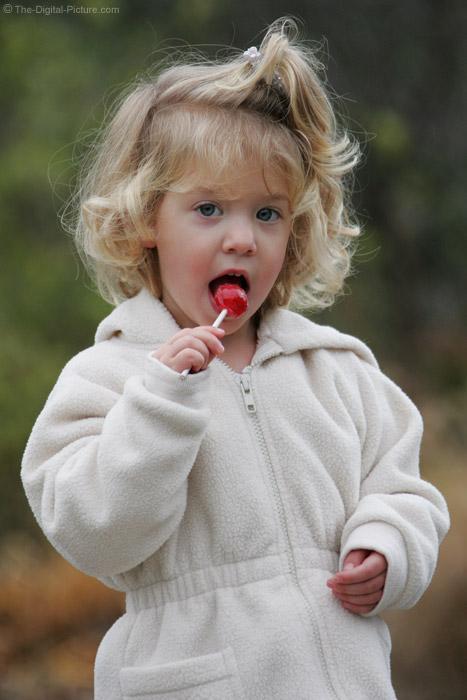 Lollipops Taste Great Picture