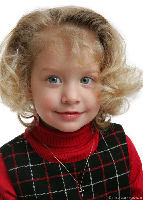 Cute Girl 6