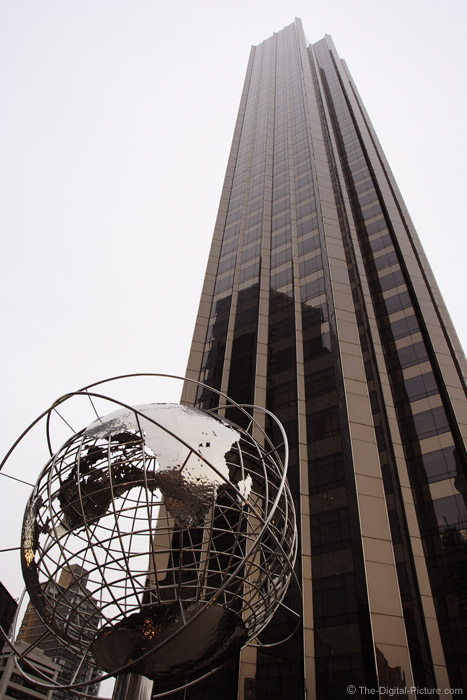 New York City Skyscraper Picture
