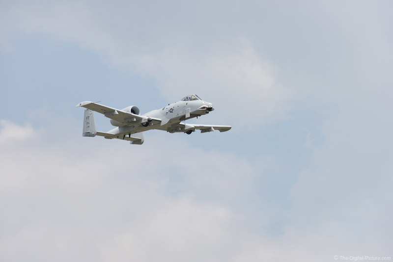 A-10 Warthog Picture